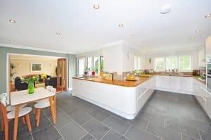 Best modern kitchen design