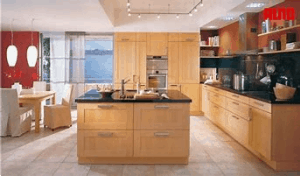 How to Build Lovely Kitchen
