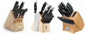 Best Kitchen Knife Set Under 100