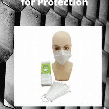 Face Mask for Protection
