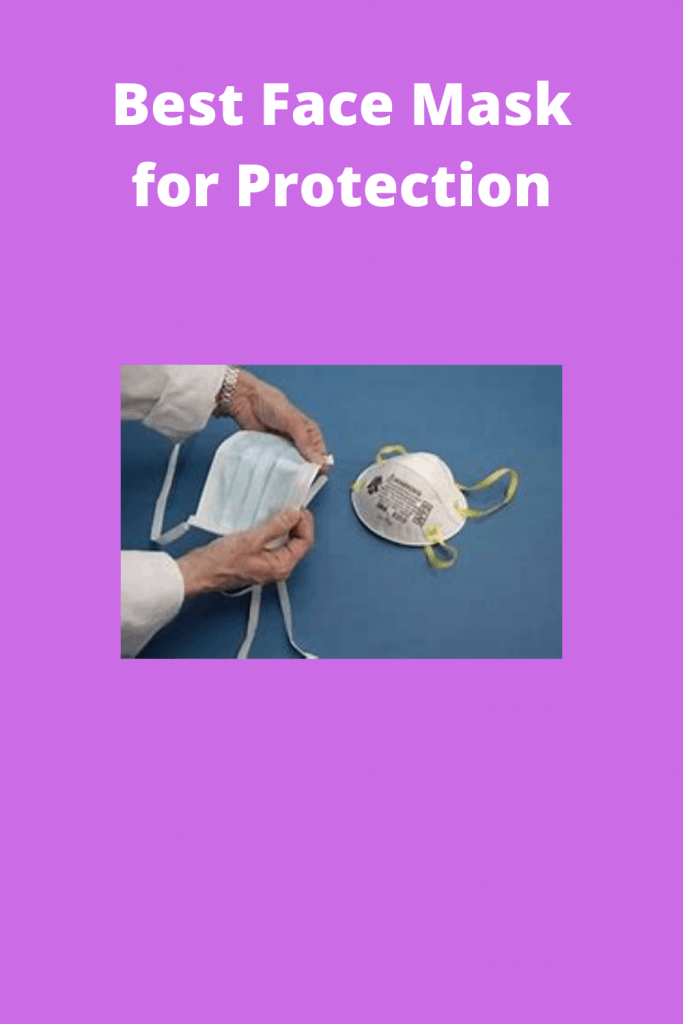Best Face Mask for Protection
